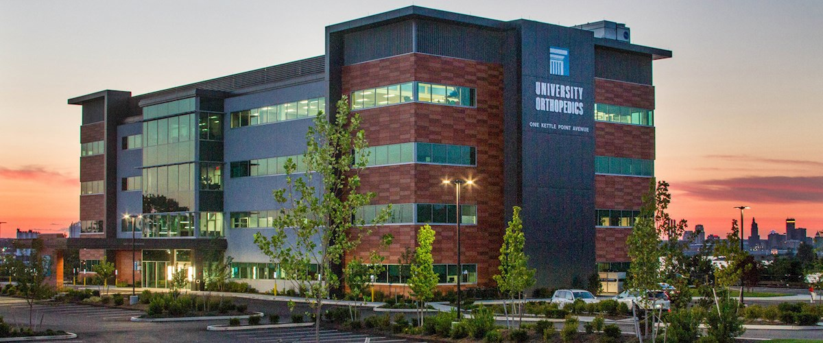 University Orthopedics at Kettle Point